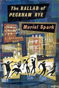 Ballad of Peckham rye first edition spark