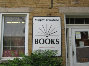 Murphy-Brookfield Books