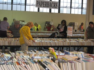 A fabulous book sale!