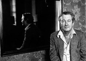 William Styron suffered from depression.