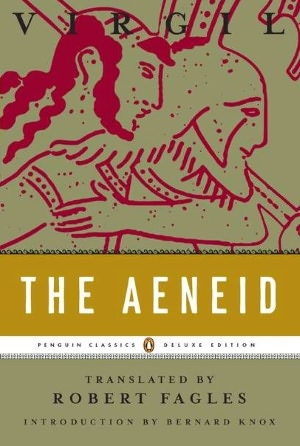 The meaning/purpose of the Aeneid (research help)?