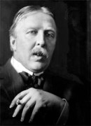 Ford Madox Ford:  Not cute, but probably sexy.