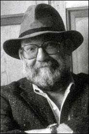 Frederick Busch