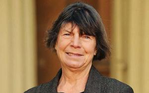 Margaret Drabble: