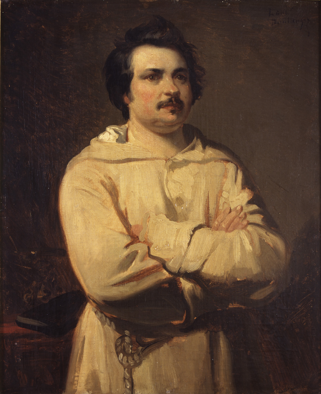 Balzac s cousin pons mirabile dictu - Cabinet honore de balzac ...