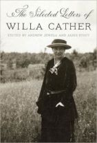 Willa Cather Selected Letters