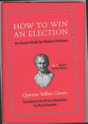 Book-How-to-win-an-election cicero