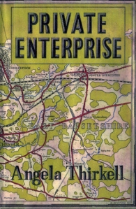 Private Enterprise angela thirkell hardback