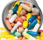 antidepressants a bunch