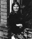 Margaret Drabble, the '70s