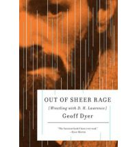 Out of Sheer Rage dyer