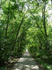 Raccoon River Trail,