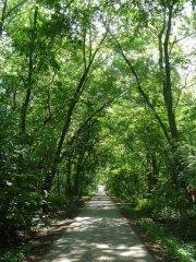 Raccoon River Trail,