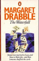 the Waterfall Margaret Drabble penguin