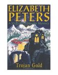 Trojan Gold Elizabeth peters