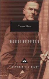 Buddenbrooks thomas mann