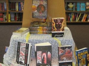 The Bookworm, Omaha