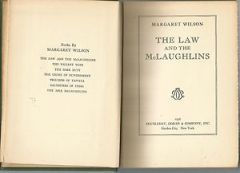 Law and th eMclaughlins