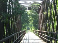 Crooked Creek Bridge