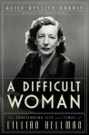 LillianHellman A Difficult Woman