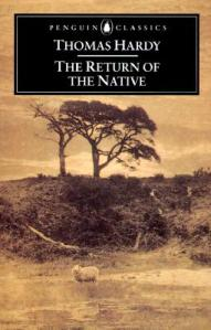 Return of the Native by hardy penguin