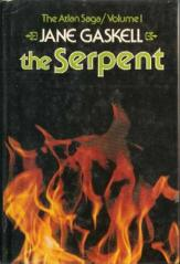 The Serpent Jane Gaskell