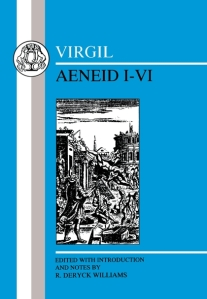 Virgil aeneid williams