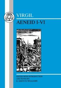 Virgil aeneid williams