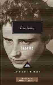 Doris Lessing Stories everyman