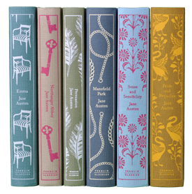 jane-austen-penguin-front set