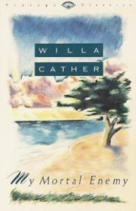 my-mortal-enemy-willa-cather-paperback-cover-art