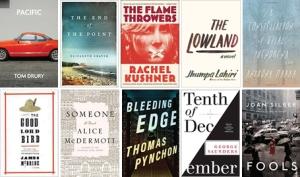 National Book Awards fiction 2013 lon