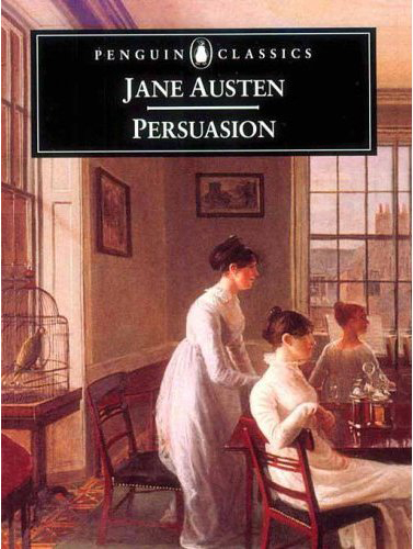 jane austen persuasion essay questions