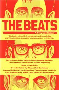 The beats pekar