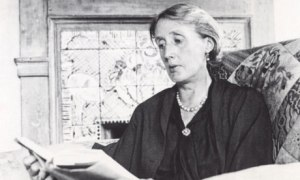 It is fair to say that Virginia Woolf was bookish.