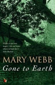 GonetoEarth mary webb