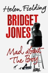 Helen fielding bridget jones mad about the boy