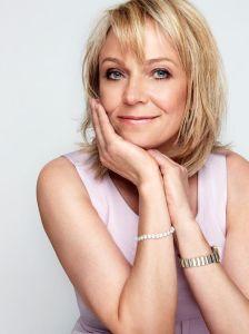 Helen Fielding, age 55