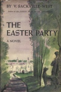 Vita Sackville-West The Easter Party