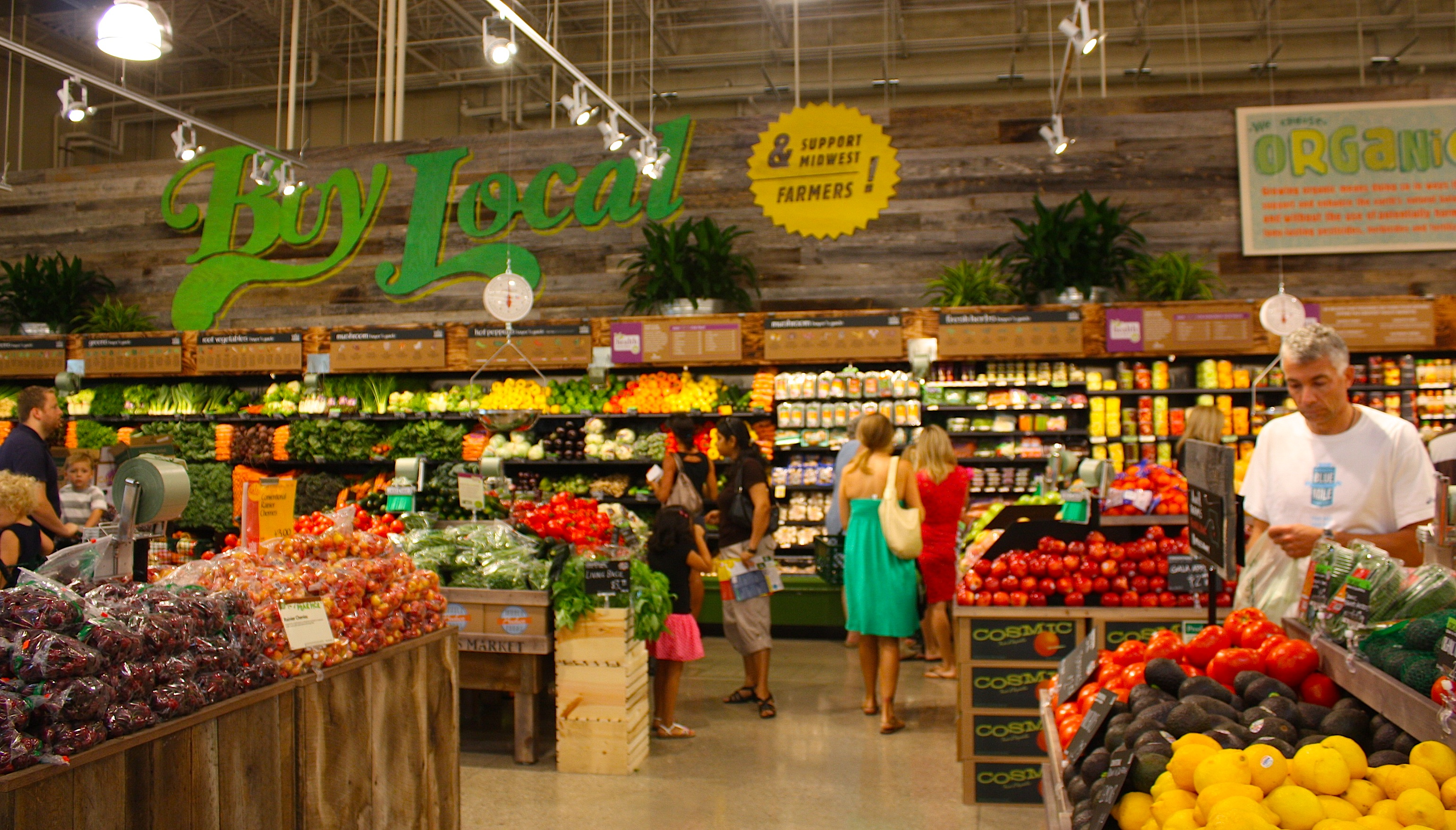 whole food Whole foods market, austin, tx 4,295,140 likes 7,941 talking about this 1,428,919 were here we know we've always been a little out of the ordinary.