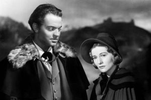 Jane Eyre, with Orson Welles and Joan Fontaine (1943)