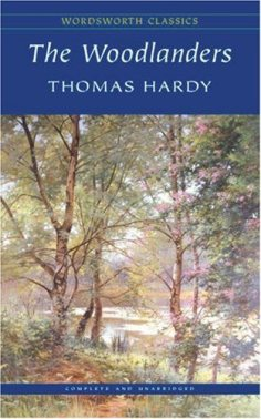 thewoodlanders by thomas hardy