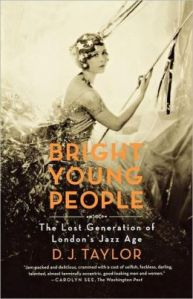 Bright Young People d.J. taylor