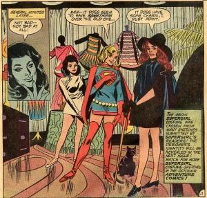 supergirlCostume