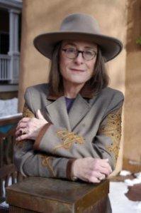 Jo-Ann Mapson