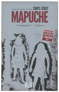 Mapuche ferey