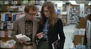 "Diane Keaton in ""Annie Hall"""