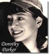 Dorothy Parker 01
