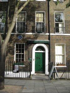 Dickens Museum