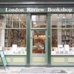 LRB bookshop